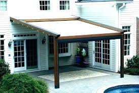 french door awning patio door awning french door awning custom canvas patio furniture covers canopy on