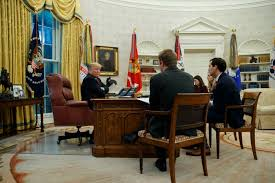recapturing oval office. President Donald Trump Speaks During An Interview With The Associated Press  In The Oval Office Of Recapturing Oval Office