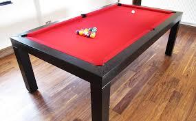 mid century modern pool table. Simple Pool Image Of Mid Century Modern Pool Table On N