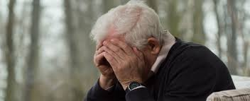 could you be dealing with senior anxiety common signs and what to do
