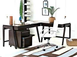 C Home Office Desks Canada Modern Desk For Extraordinary