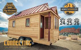 Small Picture Largest Tiny Home Exhibit in the Midwest Coming to Indianapolis
