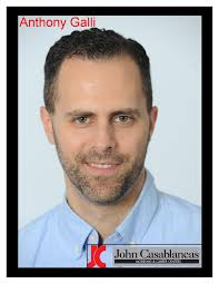 Anthony Galli | John casablancas, Talent agency, Acting career