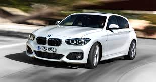 All BMW Models bmw 1 series variants : BMW 1 Series : Fresh looks, three-cylinder engines for updated ...