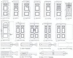 Decorating door types pics : Engaging Door Types Door Type Nomenclature Interior Door Types ...