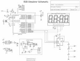 ecg simulator 27 steps step 7 ecg simulator schematic
