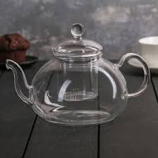 <b>Чайник заварочный</b> «Валенсия», <b>1 л</b> (952325) - Купить по цене ...