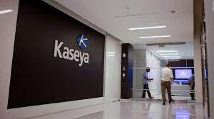 Kaseya ransomware attack: Up to 1,500 ...