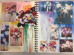 backgrounds for sketchbooks textiles google search