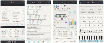 10 Best Guitar Apps Of 2018 For The Iphone And Ipad Guitar