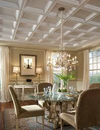Armstrong Decorative Ceiling Tiles Custom Creations™ by Armstrong Elegant Coffered Ceiling Panels 59