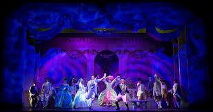 <b>Cinderella</b> Student <b>Night</b> @ the Opera » Virginia Opera