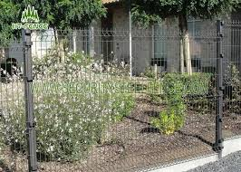 wire garden fence. Black Welded Wire Garden Fence With 3D Curved Type Powder Coating Finished Wire Garden Fence W