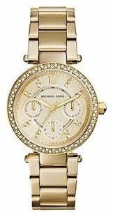 Наручные <b>часы MICHAEL KORS MK6056</b> — купить по выгодной ...