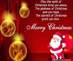Christmas Spirit Quotes Cool Quotes About Spirit Of Christmas 48 Quotes