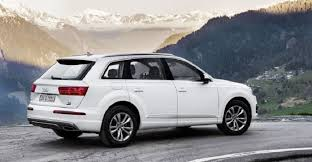 2018 audi q7. unique 2018 2018audiq7exterior and 2018 audi q7