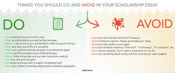 how to write a scholarship essay from introduction to conclusion  outline serves a roadmap as students are writing try to list all the key points that person wants to mention in the paper one should follow the plan of