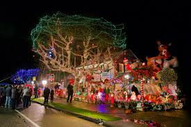 Christmas Light Tester As Seen On Tv Famous Menashe Family Christmas Lights Featured On Abc