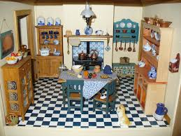 Kitchen Dollhouse Furniture Victorian Dollhouses Victorian Dollhouse Kitchen Victorian