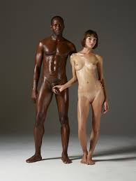 Sport woman nude pic