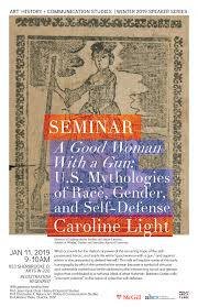 Caroline Light Harvard