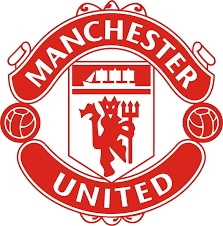 Manchester United logo PNG images free download