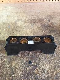 federal pacific fpe fuse holder 60a catalog no 301p4 ebay federal fuse box new fpe federal pacific 301p4,301 p4, fuse holder, 60 amp, 125