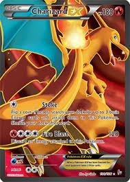 pokemon mega charizard ex google search