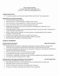 Sle Psw Resume Disability Support Services Psw Sample Resume from support  worker ...