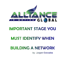 important stage when building a network important stage you must identify when building a network