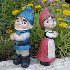 garden knomes. Simple Knomes To Garden Knomes D