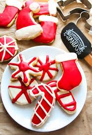 christmas sugar cookies recipe. Simple Cookies Sugarcookies Intended Christmas Sugar Cookies Recipe T