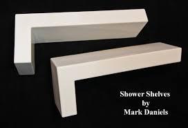 Modern Bathroom Shelving For Decor Bathroom Shelves Floating - Modern bathroom shelving