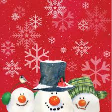 42+] Country Snowman Wallpaper on ...