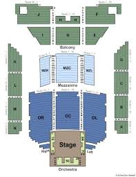 Us Cellular Seating Chart Asheville Thomas Wolfe Auditorium At U S Cellular Center Tickets And