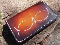 front pocket card wallet western wallet minimalist wallet simple wallet leather wallet