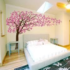 cherry blossom tree wall decal japanese cherry blossom tree wall sticker