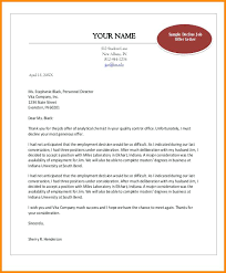 Offer Letter Simple Letter Of Offer Business To Purchase 44 Job Juanmarinco