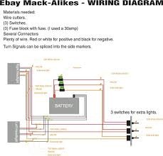 wiring diagrams for mack trucks the wiring diagram readingrat net mack truck bluetooth radio at Mack Truck Radio Wiring Harness