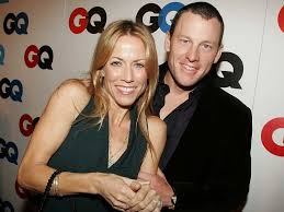Is lance armstrong bisexual
