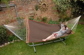 maui double hammock earth with spreader bars