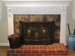 fireplace mantels designs