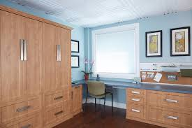 home office with murphy bed. Murphy Bed/Home Office Home With Bed