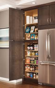 A Tall Kitchen Pantry Is A Must Have For Storing Groceries And Other
