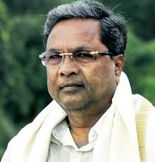 Image result for Chief Minister Siddaramaiah