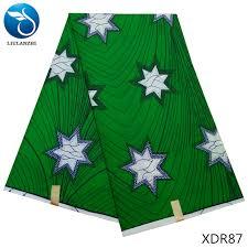 <b>LIULANZHI</b> Green african wax fabrics <b>Latest</b> style <b>ankara</b> veritable ...