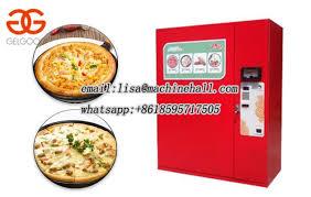 Vending Machine Companies For Sale Amazing Industrial Pizza Vending Machine For SaleFast Food Vending Machine