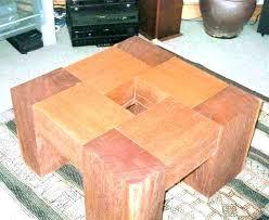 railway sleeper coffee table railway sleeper coffee table full size oak railway sleeper coffee table