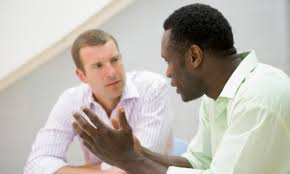 Image result for Meeting with a counselor