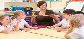 Nursery Teacher Planit Job Profiles Teacher Primary Or Nursery School Primary